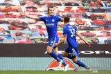 Leicester mempecundangi MU, Manchester City resmi juara Liga Premier