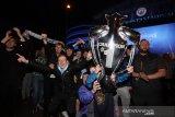 Liga Inggris - Tujuh rekor yang hiasi gelar juara City musim ini