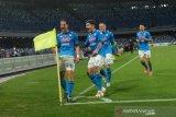 Napoli lompat ke posisi kedua selepas mencukur Udinese 5-1