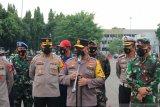 1.024 personel gabungan disiagakan cegah takbiran keliling