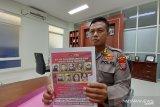 Polisi sebut kelompok teroris Mujahidin Indonesia Timur diduga bunuh empat petani