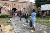 Objek wisata Yogyakarta diminta disiplin membatasi jumlah pengunjung