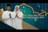 Video ucapan Gubernur Kalimantan Utara sambut Idul Fitri 2021
