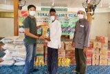 Safari Ramadhan PT SSM sambangi tiga masjid sambil bagikan bantuan
