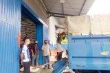 Pemkab Pesisir Selatan  salurkan 10,2 ton beras untuk korban banjir