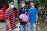 DPRD apresiasi PWI bagikan sembako gratis ke masyarakat Barsel