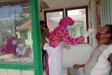 877 orang pendatang ke Mukomuko Bengkulu jalani tes antigen