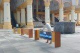 UPTD Islamic Center menyiapkan 150 petugas awasi prokes saat Shalat Id