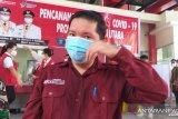 1.574 warga Sulawesi Utara  masih jalani perawatan COVID-19