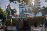 Masjid Al-Hikmah-GKJ Joyodiningratan Solo jaga kebersamaan
