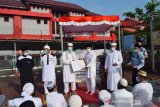 849 napi Pekanbaru dapat remisi Idulfitri 1442 Hijriah