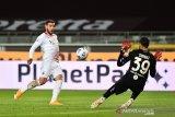 Stefano Pioli puji Hernandez setinggi langit saat Milan gilas Torino