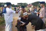 Di Watubanga Kolaka, Pelaksanaan Salat Idul Fitri Menerapkan Prokes