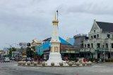 Kepala Daerah Kota Yogyakarta tidak menggelar