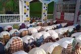 Kunjungan tatap muka di Lapas Talu Pasaman Barat ditiadakan selama libur Idul Fitri
