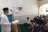 17 warga binaan Rutan Maninjau Agam dapat remisi saat Lebaran
