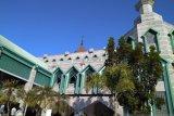 Masjid di Makassar gelar Shalat Id disertai protkes COVID-19