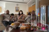 "Wagub Sumbar Audy Joinaldy gelar ""open house"" virtual"