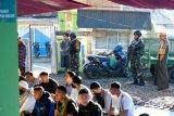 Idul Fitri dan Kenaikan Isa Almasih berlangsung kondusif di Ilaga Puncak