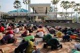 Malaysia laporkan kematian harian akibat COVID-19 tertinggi