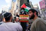 DK PBB akan bahas konflik antara Israel dan militan Palestina pada Minggu