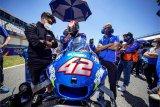 Mir waspadai karakteristik trek Le Mans yang kurang bersahabat dengan motor Suzuki GSX-RR