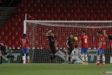 Tundukkan Granada 4-1, Real Madrid tempel Atletico dalam perburuan gelar