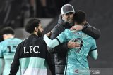 Klopp bilang tiga poin perdana di Old Trafford tepat waktu