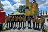 BPJN Sulut siagakan personel dan alat berat di lokasi rawan bencana