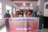 137 warga binaan pemasyarakatan Rutan Siak dapatkan remisi Idul Fitri 1422 H tahun 2021