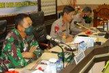 Ada tiga pos pengetatan pemeriksaan di Lampung pada arus balik Lebaran
