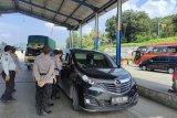 Antisipasi arus balik dari Sumatera ke Jawa, Polda Lampung gerak cepat
