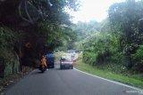 Lintas Sumatera Padang-Payakumbuh lancar