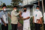 513 warga binaan Lapas Cirebon dapat remisi Lebaran 1442 H