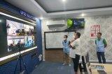 PLN Suluttenggo terus tingkatkan layanan selama libur Lebaran