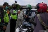 Cegah wisatawan luar daerah, Polda Banten siapkan delapan pos sekat