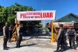 Tim operasi ketupat telabang cek tempat wisata di Palangka Raya