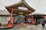 515 warga binaan di LP Bukittinggi terima remisi Idul Fitri, dua langsung bebas
