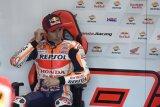 MotoGP - Marquez beri sinyal kapan fit 100 persen untuk balapan kelima