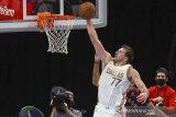 Bintang NBA Luka Doncic pimpin tim  Slovenia ke Olimpiade Tokyo