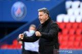 Pelatih Lille tak mau anggap laga lawan Saint-Etienne tentukan gelar juara