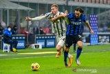 Jadwal Liga Italia: Inter berpeluang memupus harapan Champions Juventus