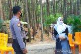 Kabupaten Kampar tutup tempat wisata dan larang kegiatan massal menyusul masih tingginya penyebaran COVID-19