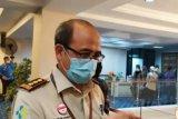 KKP II Panjang siapkan 34 ribu tes antigen di Pelabuhan Bakauheni