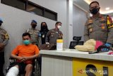 Kesal ditagih utang, Mahasiswa asal Sukabumi ini bunuh korban secara sadis