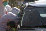 Selama larangan mudik, Polda Kalsel putar balik 12.142 kendaraan