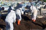 Pasien COVID-19 meninggal dunia di Bangka capai  56 orang