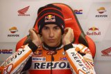 Fisik Marc Marquez bakal diuji dua balapan di Mugello dan Catalunya