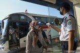 Pemprov : Pendatang baru tidak dilarang masuk DKI Jakarta