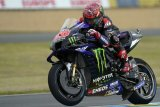 MotoGP - lengan kanan Quartararo masih terasa 'aneh' pascaoperasi arm pump